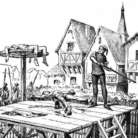 Страшные пытки средневековья. Жесть, История, Жестокость, Пытки, Средневековье, Длиннопост, Прошлое