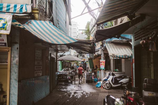 Один день в Хошимине. Вьетнам, Хошимин, путешествия, Фотограф, Мото, honda, длиннопост