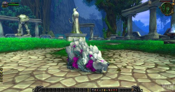 Новые формы медведя. Wow, World of Warcraft, World of Warcraft: legion, Wowraider, Медведь, Игры, Длиннопост