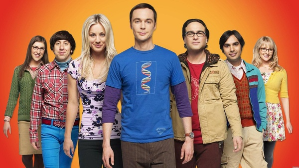 The Big Bang Theory is an American television sitcom created by Chuck Lorre and Bill Prady both of whom serve as executive producers on the series along with Steven
