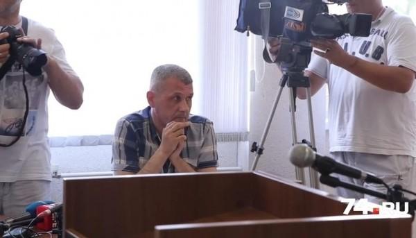 Виновник ДТП с Rolls-Royce Аристова в Челябинске лишен прав за езду в нетрезвом виде Челябинск, Rolls-Royce, Аристов, ДТП, Пьяные