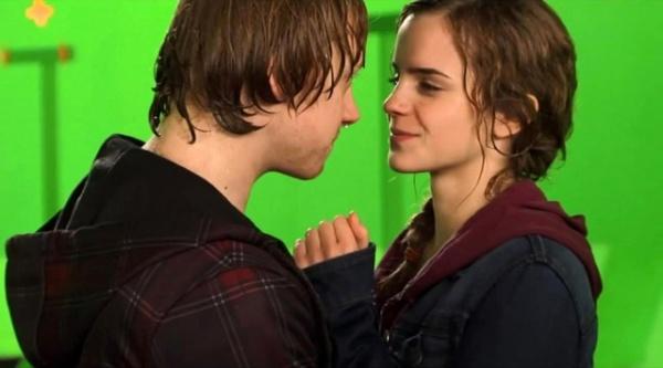 Звёзды «Гарри Поттера» раскрыли любимые моменты со съёмок Гарри Поттер, актеры, длиннопост