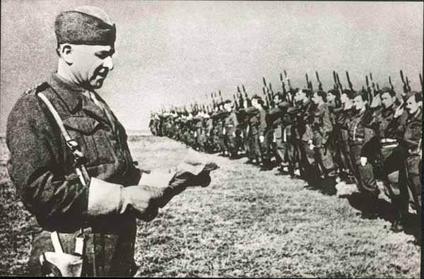 Иностранцы в Красной армии во время Великой Отечественной Чтобы помнили, иностранцы в Красной Армии, длиннопост