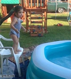 Прыжки в воду. Женщины. Трамплин 0,8 м