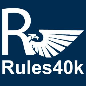 Rules40k - помощник для игры в настольный Warhammer Warhammer 40k, Android, IOS, Windows, Windows phone, Длиннопост