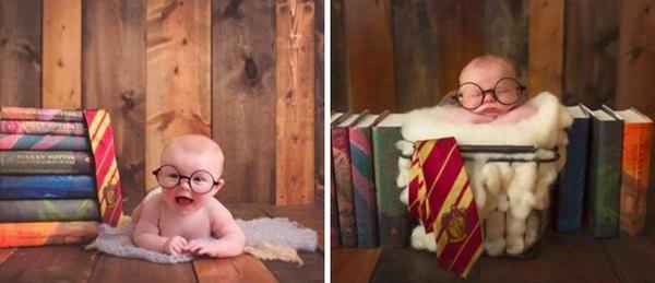 Просто обалденная детская в стиле Гарри Поттера Гарри Поттер, Дети, интерьер, дизайн интерьера, длиннопост