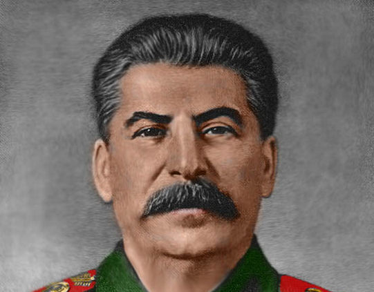 a biography of joseph vissarionovich djugashvili