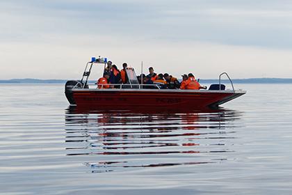 Спасенный из реки пьяный мужчина вновь упал в реку и утонул Судьба, Утонул