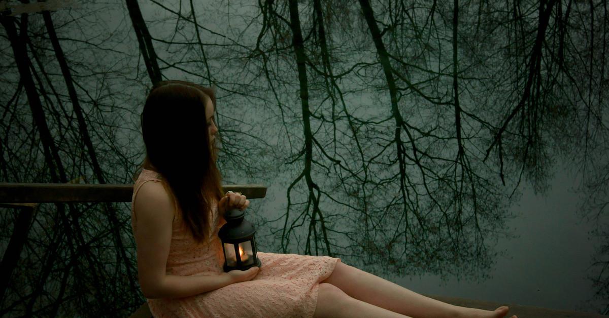 Картинки одиночество и боль девушки