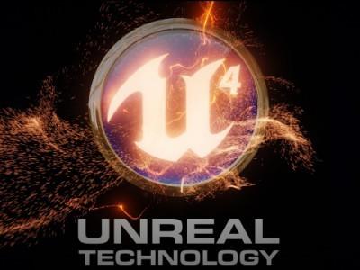 Unreal Engine 4 стал доступен для универсальной платформы Windows Microsoft, Uwp, Unreal engine 4, 4pda