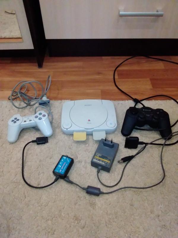 Когда внезапно нашел в шкафу еще рабочую psone... ч.2 Psone, Playstation, Sony, Ретро, Ностальгия, Ps1, Игры, Playstation 1, Длиннопост