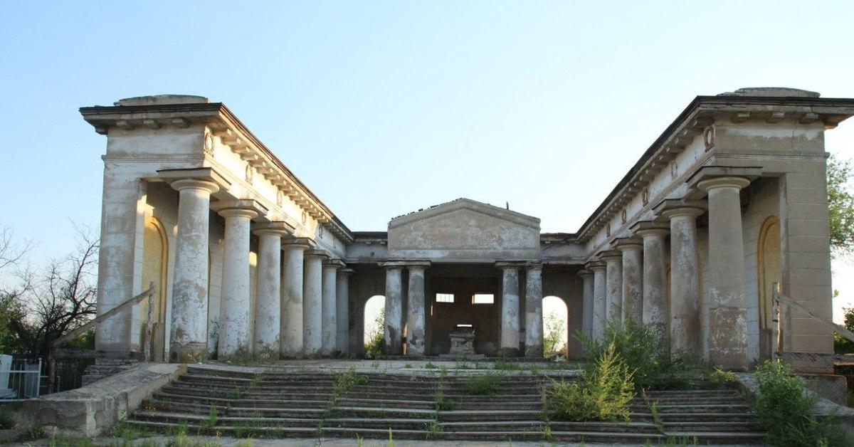Фото города волжский волгоградской области