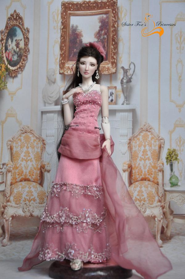 Кукла во весь рост своими руками