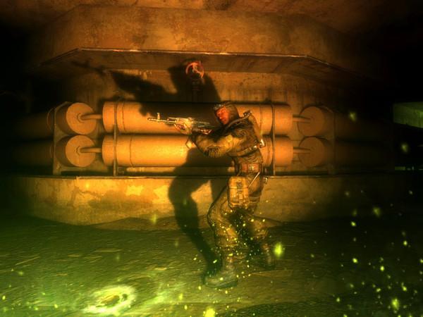 Подземелье агропрома