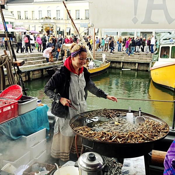 Фестиваль балтийской сельди Финляндия, хельсинки, селедка, еда, Торговля, рыбалка, Рыба, туризм, длиннопост