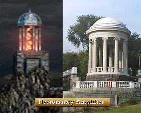 Когда живешь в городе на костях HOMM III, Волгоград, Некрополь