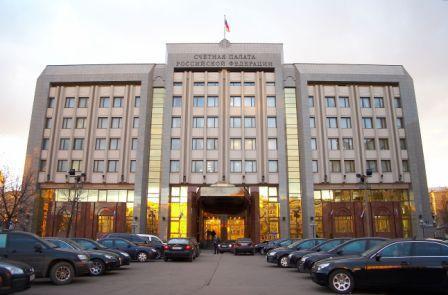 Доходчиво обьяснил Счетная палата, Степашин, Доходчиво