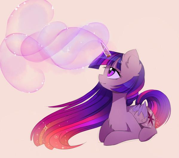 Twimagic My little pony, Twilight Sparkle