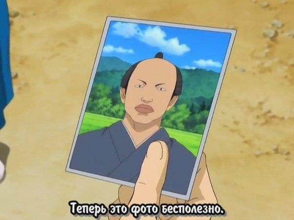 Гинтама Gintama, Аниме, Таймлапс, Юмор, Афро, Длиннопост