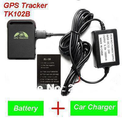 Обработка запросов от китайского GPS-Tracker TK-102B GPS трекер, Карты, Мониторинг, Php, Mysql, Длиннопост