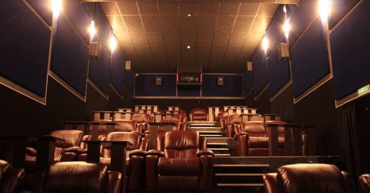 работа в кинотеатре для девушек