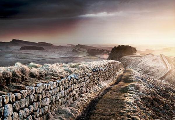 Британия под властью Римской Империи в 130 году н.э. История, Древний рим был хорошим, Римская империя, Римская Британия, Кельты, Бритты, Народ, И обычаи, Длиннопост