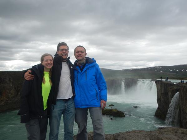 По Исландии автостопом (Часть 6) Исландия, Автостоп, Путешествия, Приключения, Длиннопост