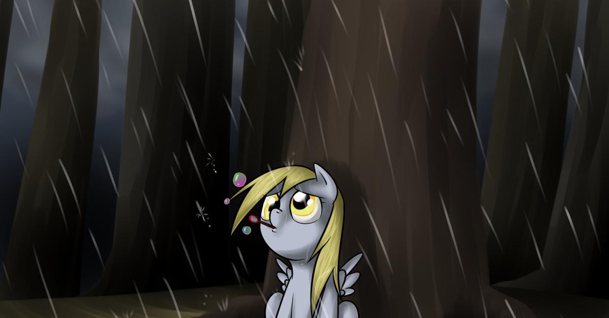 картинки с грустными пони этой статье