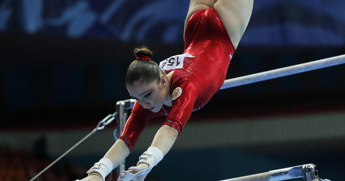 приготовили картинки о женской спортивной гимнастике пластиковых бутылок также