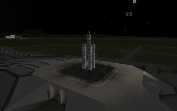 Апгрейд Kerbal Space Program, Игры, длиннопост