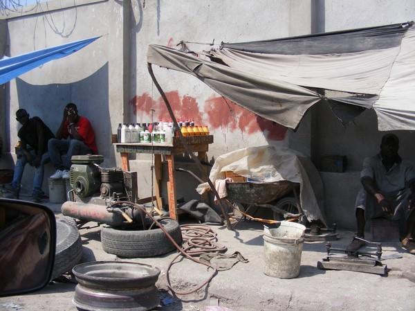 Еще немного заметок про Гаити Гаити, путешествия, 2010, фото, длиннопост, Вуду, видео