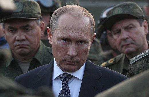 Путін мусить вторгнутися в Україну, - Глен Грант