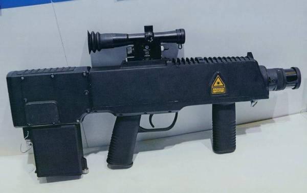 К истерии про ослепляющее лазерное оружие лазерное оружие, Украина, Донбасс, Политика, длиннопост