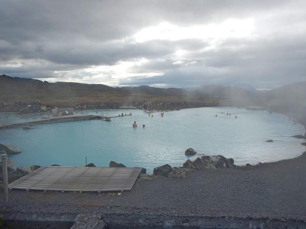 По Исландии автостопом (Часть 9) Исландия, Автостоп, Путешествия, Приключения, Французы, Длиннопост