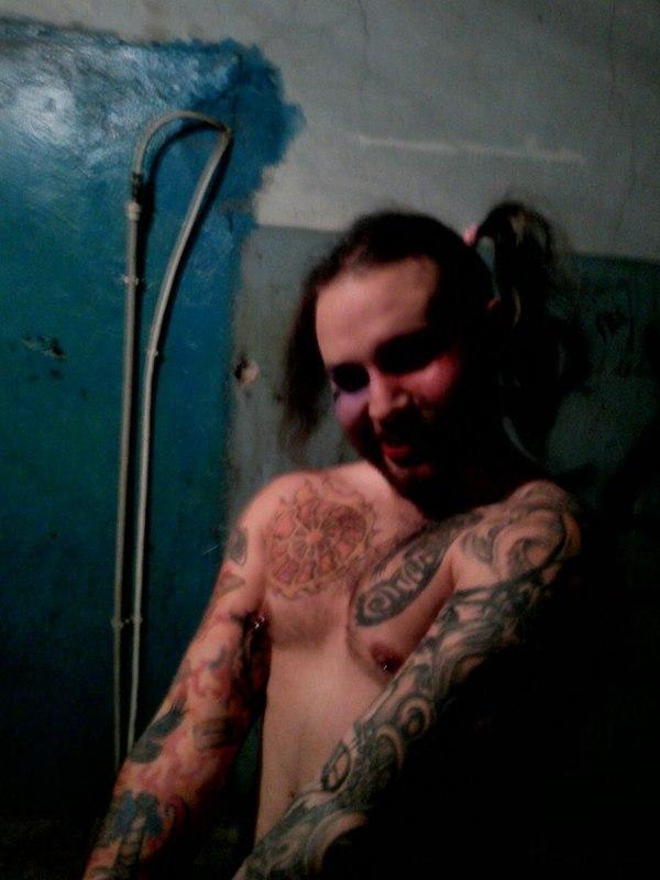 Трахают проституток в сауне порно фото