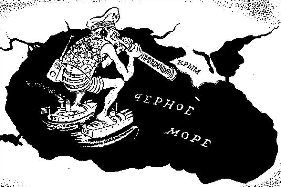 """Карикатуры советских времен из журналов """"Крокодил"""" и """"Кукрыниксы"""", актуальные и  сейчас. карикатура, ссср, сша, нато, крокодил, Кукрыниксы, длиннопост, политика"""