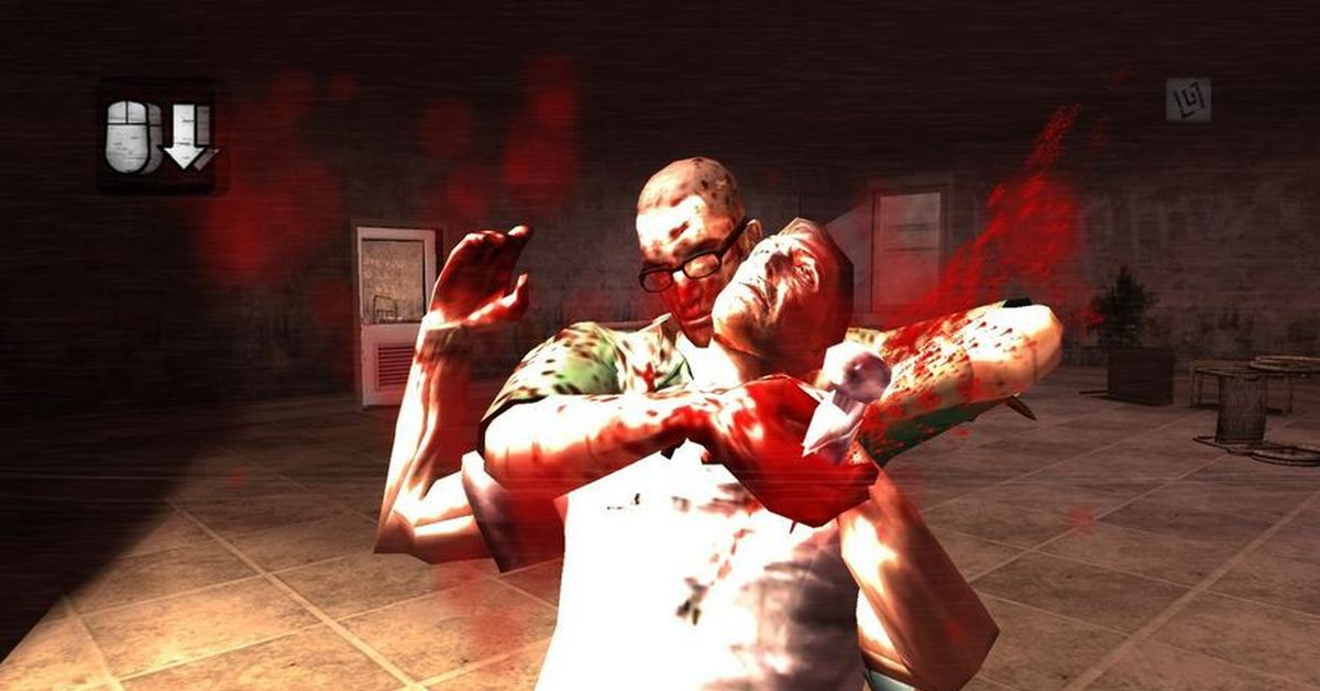 video game violence thesis Free violent video games papers, essays, and research papers.
