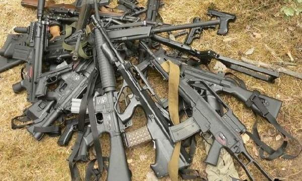 Ополченцы Донбасса получат новое оружие. Политика, Украина, Ополчение