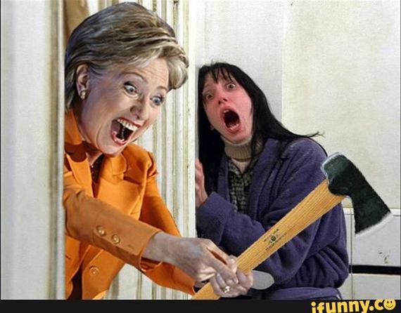 Череда смертей вокруг Хиллари Клинтон. Политика, Хиллари Клинтон, Клинтон, Демократы, США, 16+, Выборы США, Видео