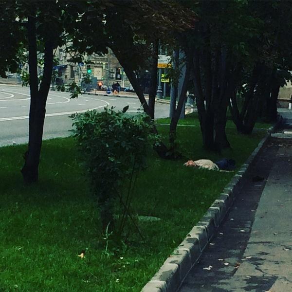 Московское лето. Стихотворное. Лето, Москва, Алкоголь, Гравитация, Гравитация опять победила