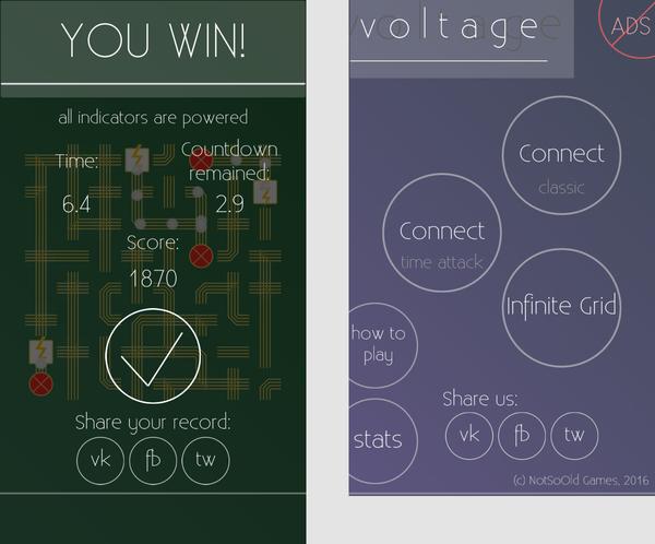 Как я разрабатывал свою первую казуальную головоломку Unity3d, Разработка игр, Android, Длиннопост