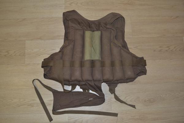 Японский спасательный жилет из дедушкиного сундука. Японская униформа, Вторая мировая война, Спасательный жилет, Комбинезон, Длиннопост