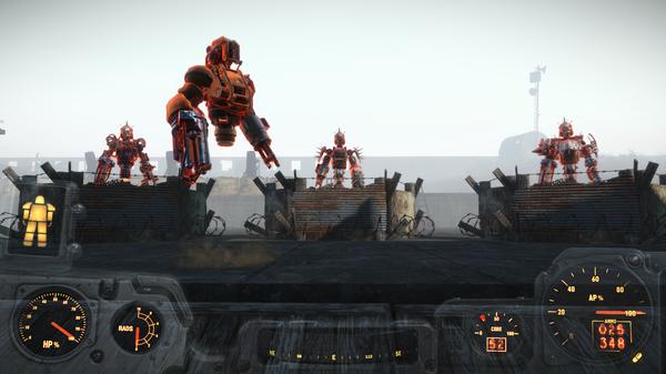 Стройка Fallout4: Горячее  Самые горячие публикации по теме