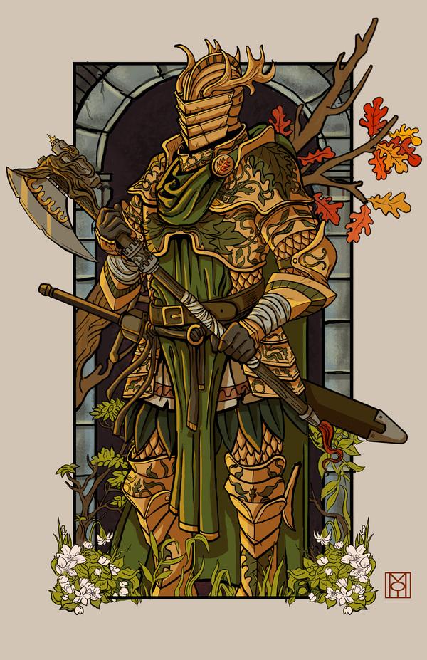 Немного артов от Mobalart Арт, Король Артур, Мерлин, Легенда о Зельда, The Legend of Zelda, Длиннопост
