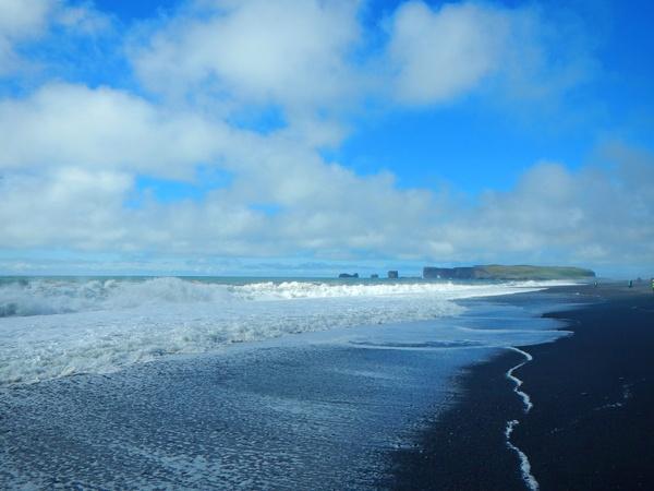 По Исландии автостопом (Часть 11) Исландия, Автостоп, Путешествия, Приключения, Рейкьявик, Длиннопост