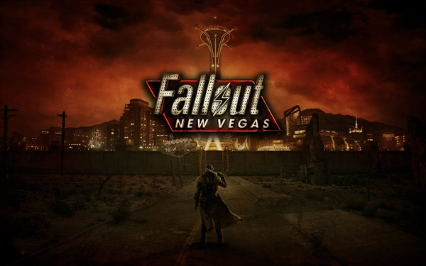 Маньячное прохождение Fallout: New Vegas. Часть 1 Маньячное прохождение, Компьютерные игры, Fallout: New Vegas, Каннибализм, Гифка, Длиннопост