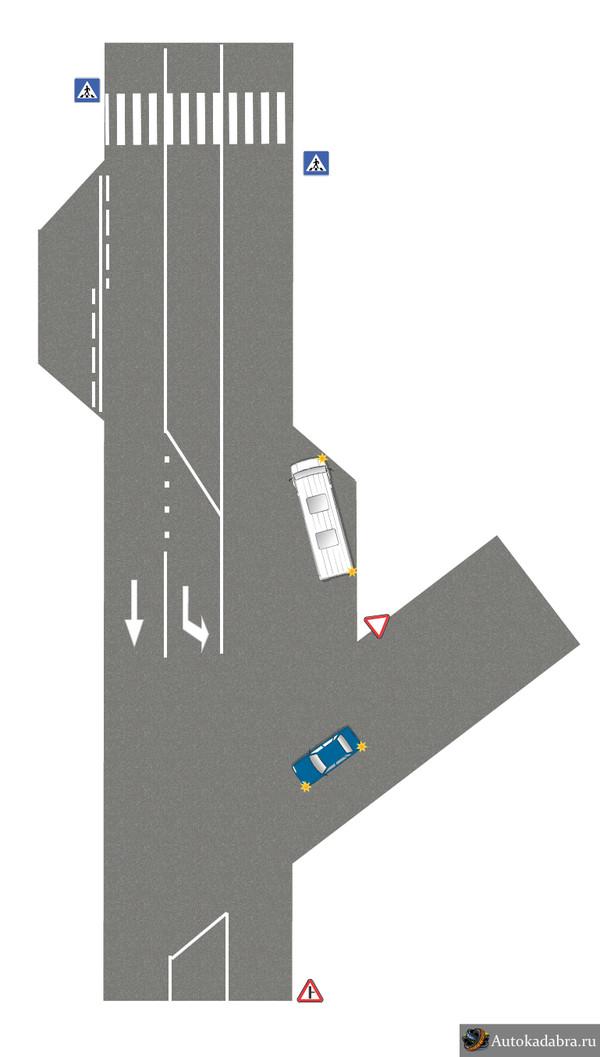 Остановка автобуса на перекрестке пдд, остановка, перекресток, кто прав?, вопрос ПДД, длиннопост
