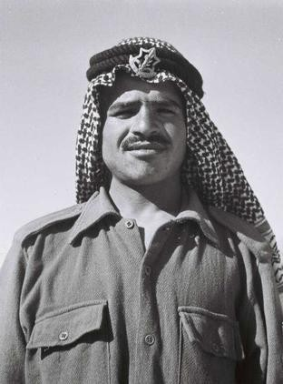 Мусульманские солдаты армии Израиля Израиль, Армия, Мусульмане, Длиннопост, Политика