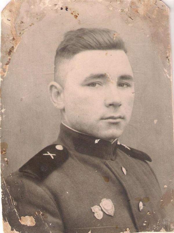 Причёска 1956 года Фото, Армия, Прическа, Дед, Служба, Мода