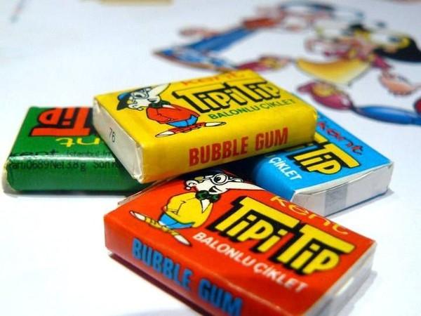 Топ-10 легендарных жевательных резинок 90-х 90-е, Turbo, Жвачка, Длиннопост
